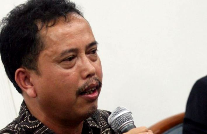 Ketua Presidium Indonesia Police Watch, Neta S. Pane. Foto: Zool WNN