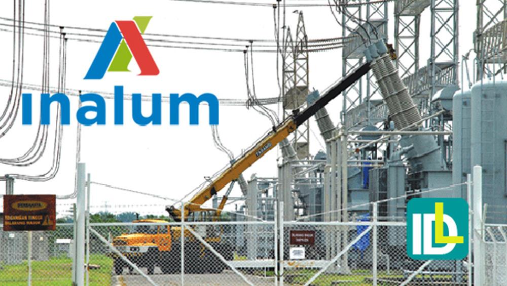 Perusahaan induk holding BUMN, PT Inalum. Foto: Ilustrasi/Istimewa
