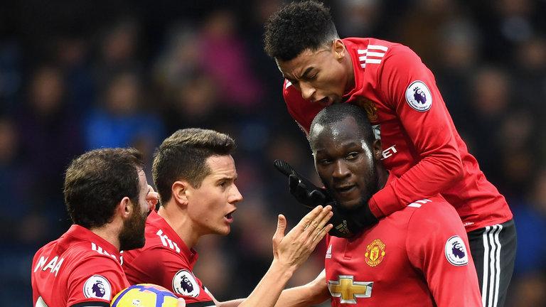 Romelu Lukaku (Foto Sky Sport)