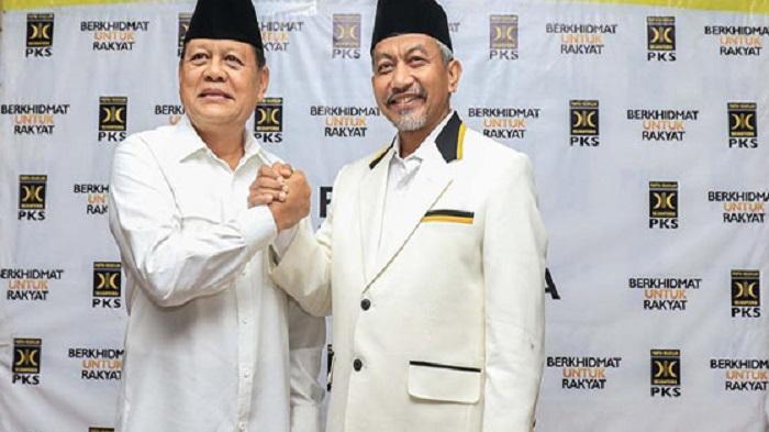 Sudrajat-Syaikhu Pemimpin Jabar Selanjutnya. Foto: Dok. Liputan6