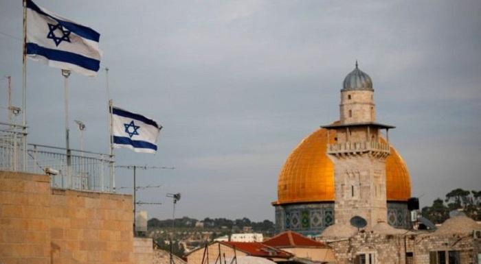 Presiden Donald Trump membuat kebijakan sepihak terkait Yerusalem. Foto: AFP/Via Getty Images