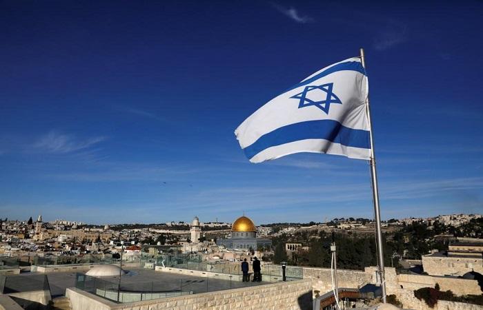 Presiden Donald Trump membantu Israel menganeksasi Yerusalem. Foto: REUTERS