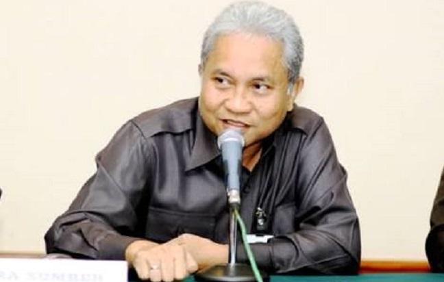 Koordinator SATGAS TIPIKOR, Fuat Bahmid. Foto: Dok. CR/ IstimewaKoordinator SATGAS TIPIKOR, Fuat Bahmid. Foto: Dok. CR/ Istimewa