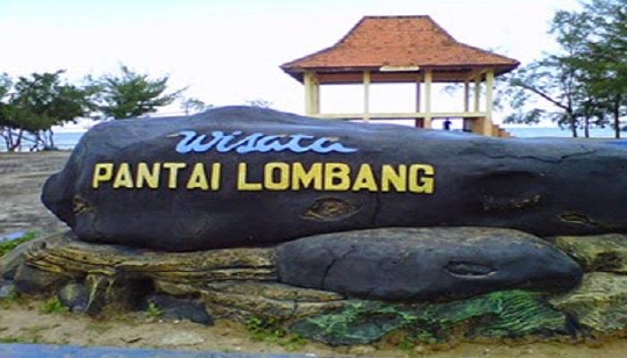 Pantai Lombang di Kecamatan Batang-Batang Sumenep Madura. Foto: Mahdi Alhabib/NusantaraNews