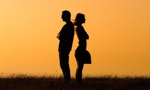 Pasangan (Ilustrasi)
