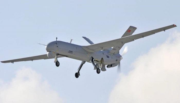 Pesawat tak berawak (UAV) produk Turkish Aerospace Industries (TAI). Foto: Dok. TAI