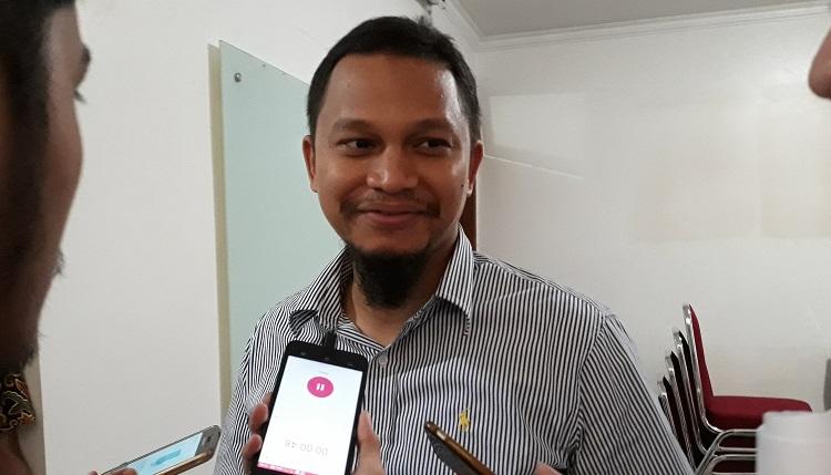 Hanafi Rais (Foto: Ucok A/Nusantaranews)