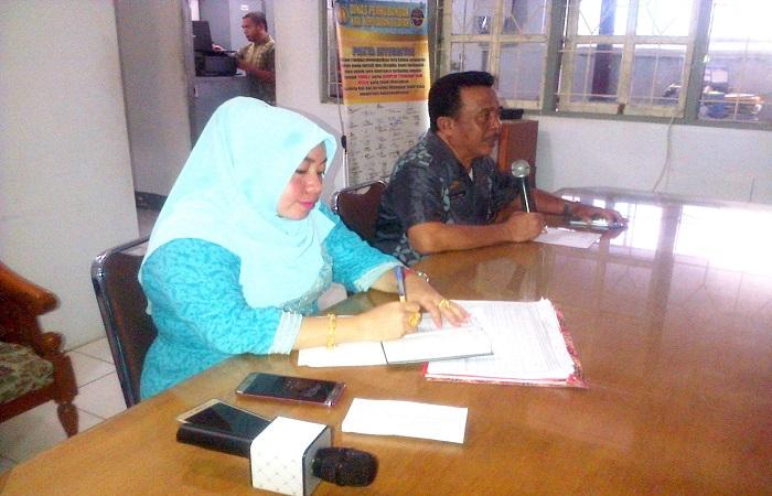 Dishub Kepulauan Selayar Lirik Potensi PAD di Luar Kawasan Parkir Tepi Jalan Umum. Foto: Angga/Fadly Syarif/NusantaraNews