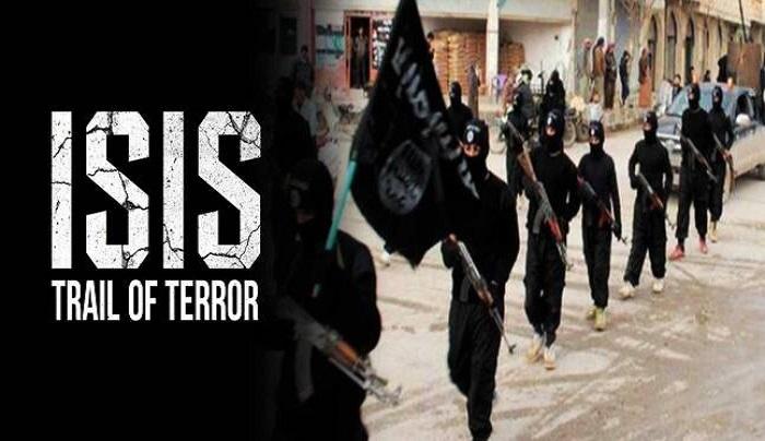 Negara Islam Irak dan Suriah (ISIS). File Photo/Ilustrasi