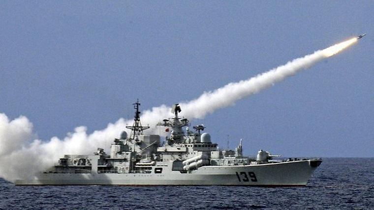 Kapal Perang Jenis Destroyer (Ilustrasi/AF)