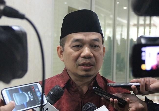 Ketua Fraksi PKS, Jazuli Juwaini (Foto Istimewa)