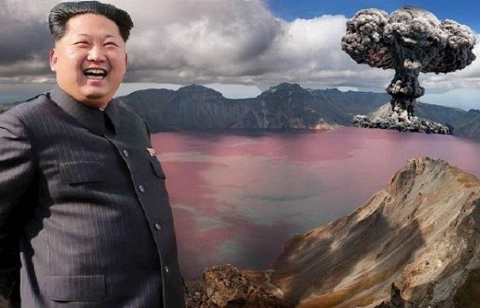 Pemimpin Korea Utara Kim Jong-un. Foto: Getty Image/Mirror