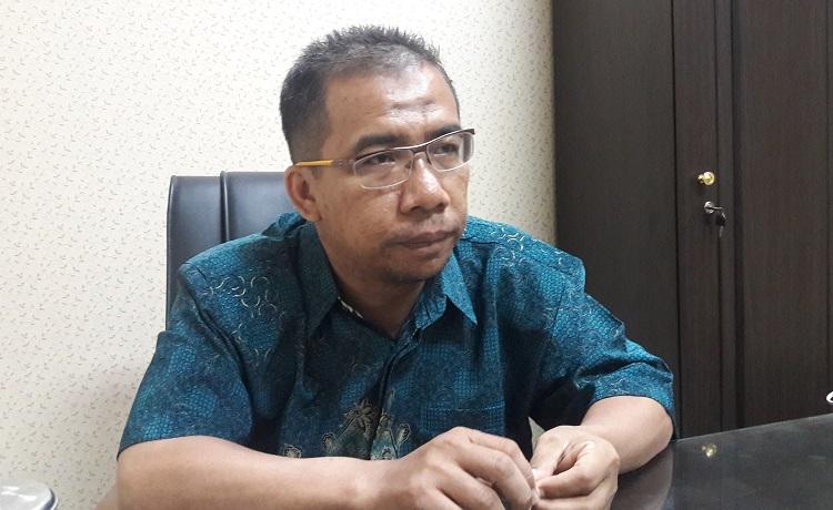 Komisi B DPRD Jatim, Ahmad Firdaus (Foto Tri Wahyudi/Nusantaranews)