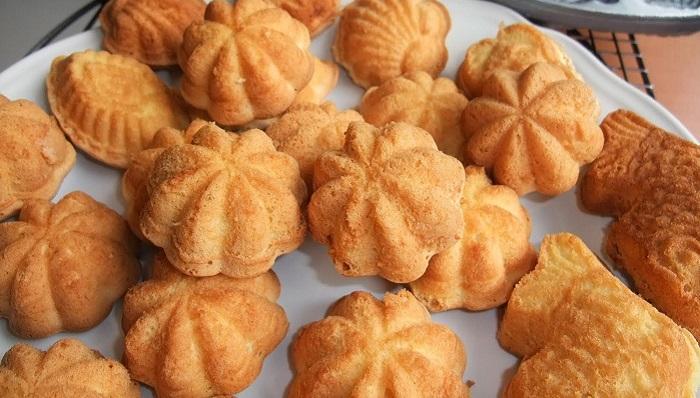 Kue Bhoi, Makanan Khas Aceh Bisa Buat Teman Ngopi. Foto: Dok. Klikkabar