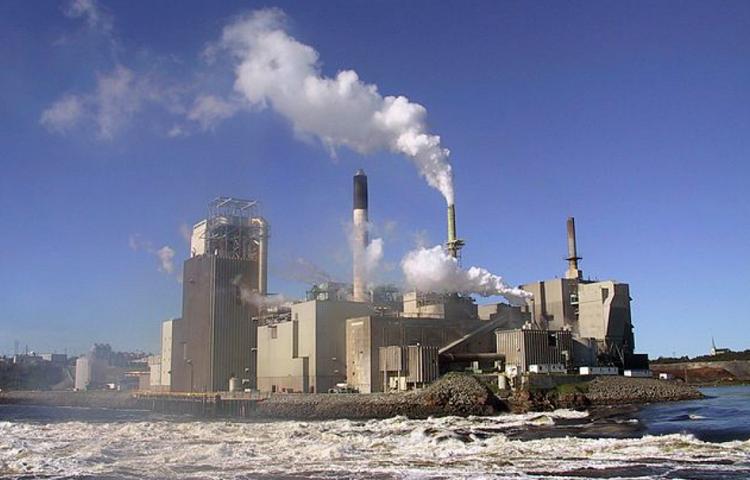 Limbah Industri (Foto Istimewa)