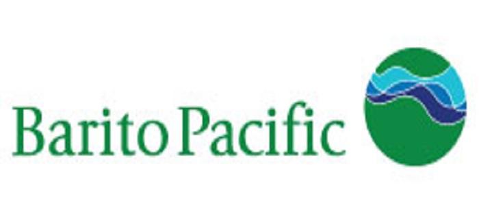 Logo PT.Barito Pacific Tbk. Foto: Ist