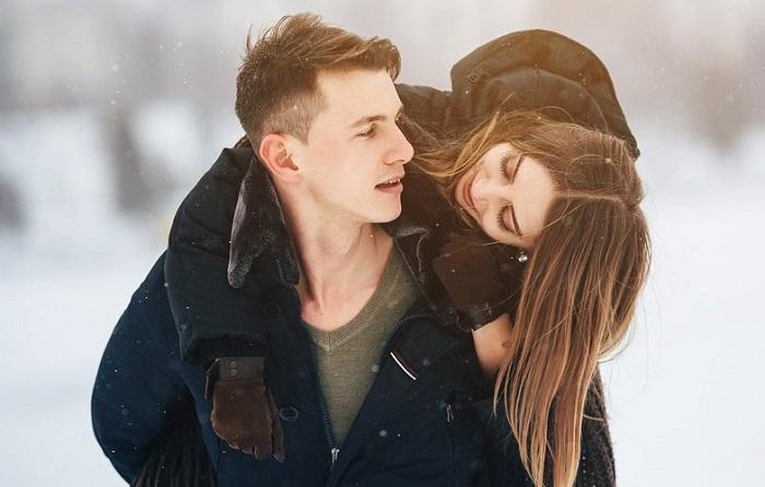 Pasangan Ideal. Foto: Dok. Shutterstock/Hrecheniuk Oleksii