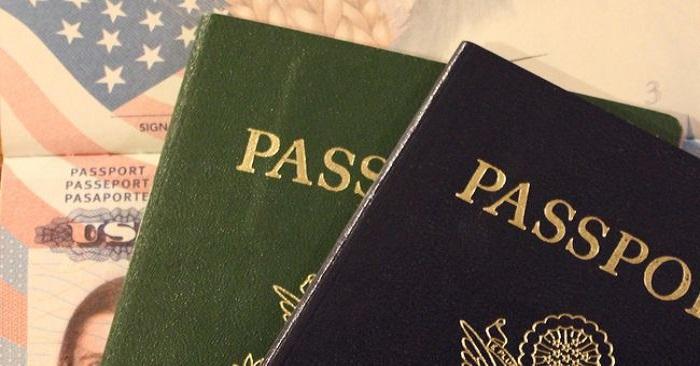 Mencabut paspor WNI karena Masuk ISIS bentuk pengkhinatan negara. Foto: PublicDomainPictures/Pixabay/Ilustrasi