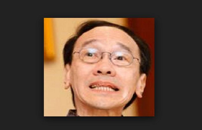 Tersangka mega korupsi Rp 38 triliun dalam kasus Kondensat, Honggo Wendratno. Foto: Dok. Pribadi