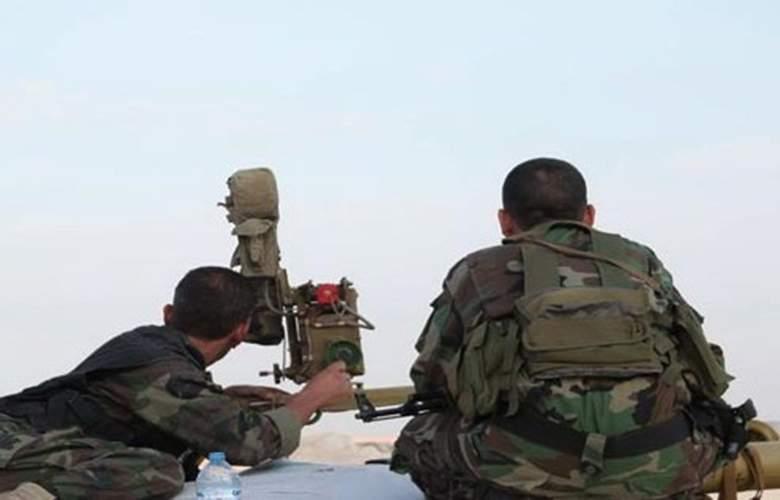 Tentara Arab Suriah (SAA) dilaporkan telah bergerak maju ke benteng pemberontak terbesar yang tersisa di Idlib. Foto: SANA