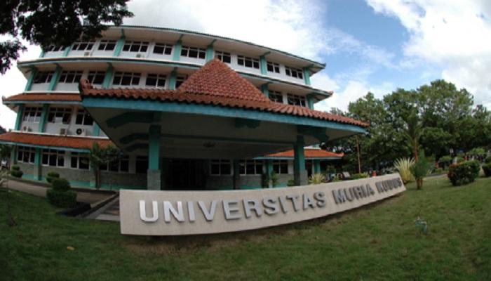 Universitas Muria Kudus (UMK). Foto: Istimewa