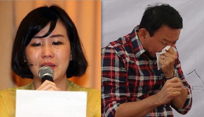Kuasa Hukum Ahok: Veronica Korban Rayuan Yulianto. Ilustrasi Foto: NusantaraNews