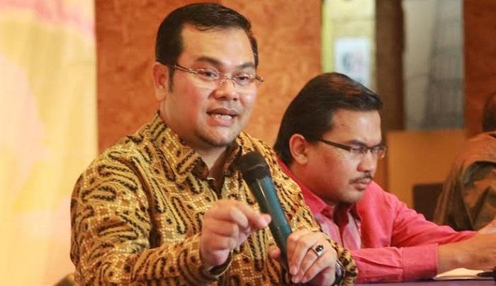 Wakil Ketua Majelis Hukum dan HAM PP Muhammadiyah, aneger Nasution. (Foto: Dok. suaramuhammadiyah)