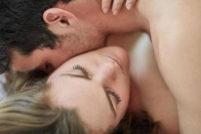 Lebih Dari Pria, Begini Otak Wanita Saat Dirangsang. Foto: Dok. istock