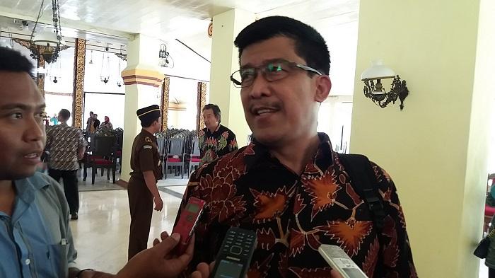Bidkum Polda Jawa Timur AKBP Dr. Adang Oktori. (Foto: NUSANTARANEWS.CO/Mahdi Al Habib)