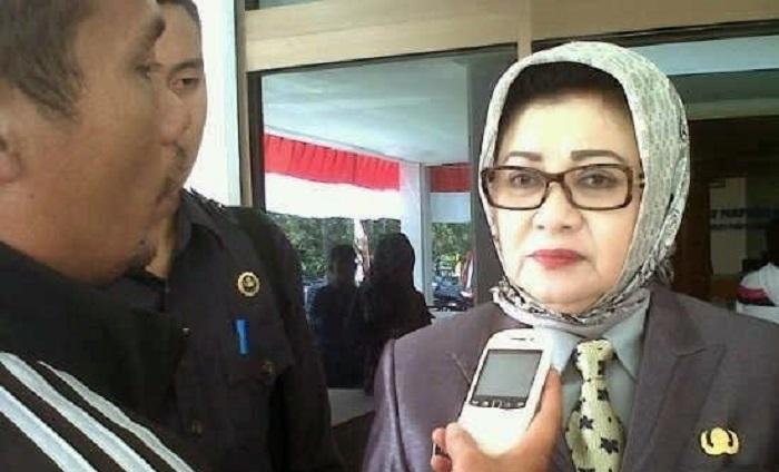 Bupati Subang Imas Aryumningsih. Foto: Dok. wartakini.co