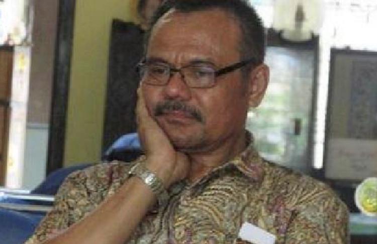 Direktur CISS, M. Dahrin La Ode (Foto Istimewa)
