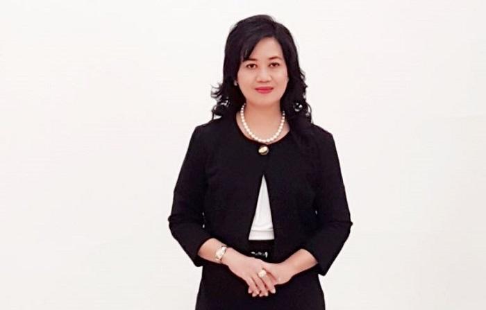 Pengamat intelijen Susaningtyas Kertopati. Foto: Istimewa/Pribadi/ NusantaraNews