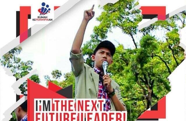 Presiden Mahasiswa UGM 2017 Alfath Bagus Panuntun El Nur Indonesia. Foto Istimewa/ Nusantaranews