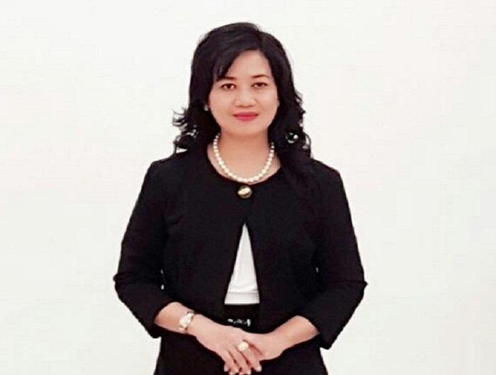 Pengamat militer dan intelijen, Susaningtyas Kertopati (Nuning). Foto: Dok. Pribadi/NusantaraNews