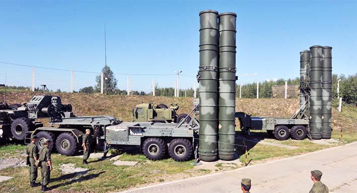 Ilustrasi Rudal Rusia/Foto Sputnik