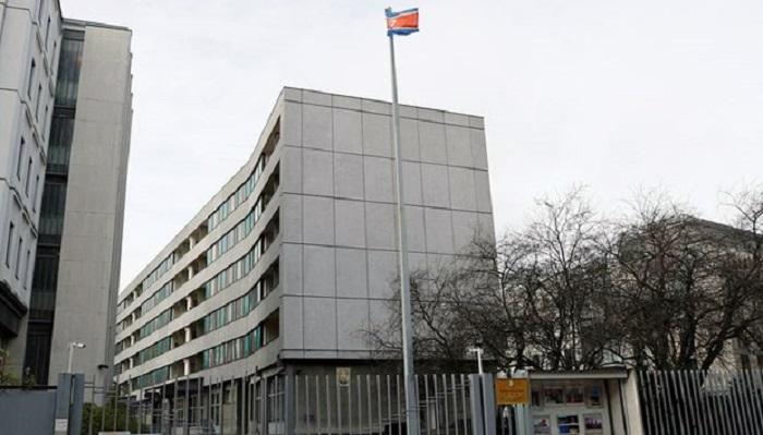 Korut pasang Kedutaan di Jerman untuk mendapatkan teknologi nuklir. Foto: Sindonews