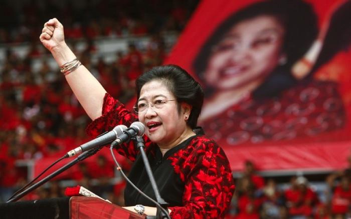 Ketua Umum PDI Perjuangan Megawati Soekarnoputri. Foto: Istimewa/Net