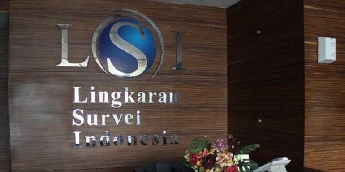 Lingkaran Survei Indonesia (LSI)