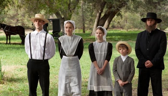 Orang Amish (Foto: Novsabatini)