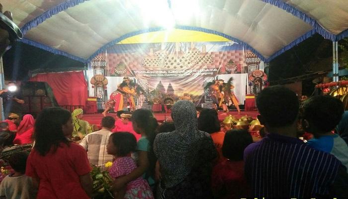 Turangga Lestari Budaya