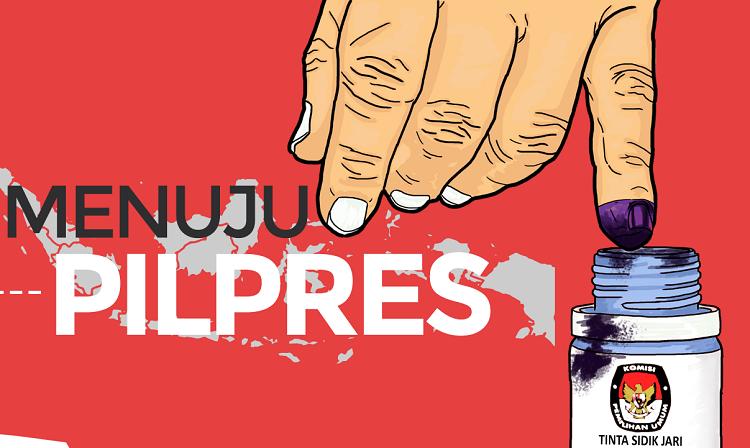 Pilpres 2019 (Foto Dok Rilisid)