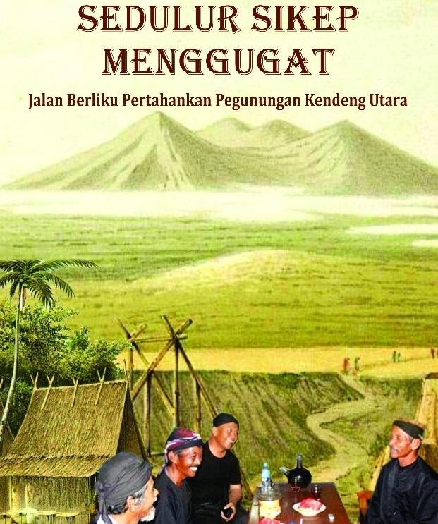 Sedulur Sikep Menggugat (Foto Istimewa/Nusantaranews)