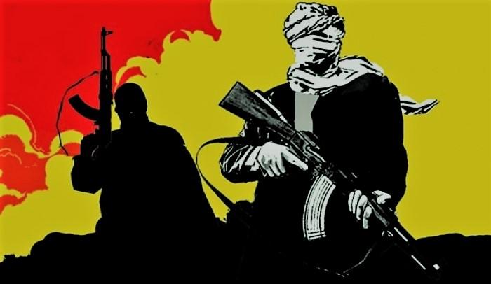 Terorisme (Ilustrasi). Foto: Net/Istimewa