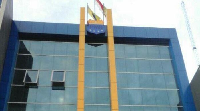 Kantor PB PMII. (Foto: NUSANTARANEWS.CO/Istimewa)