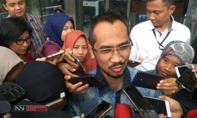 Abraham Samad (Foto Dok. Nusantaranews)