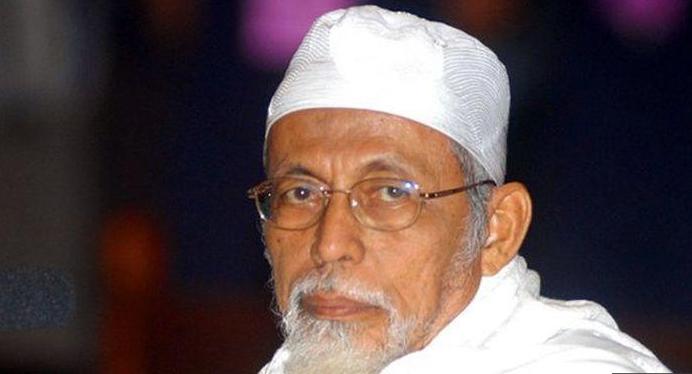 Abu Bakar Ba'ayir (Foto Istimewa)