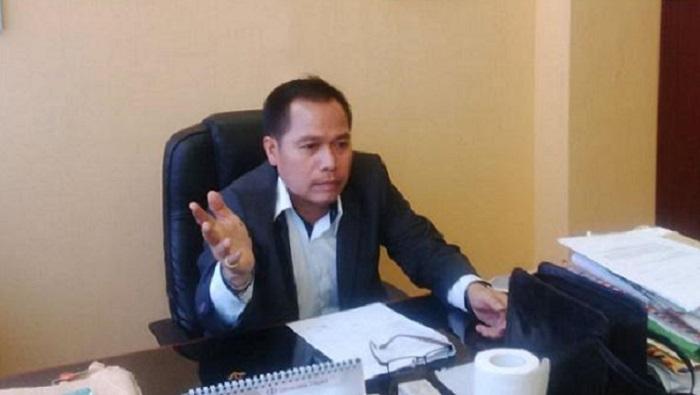 Direktur Eksekutif Monitoring Saber Pungli Indonesia, Fernando Silalahi. (FOTO: NUSANTARANEWS.CO/IStimewa)