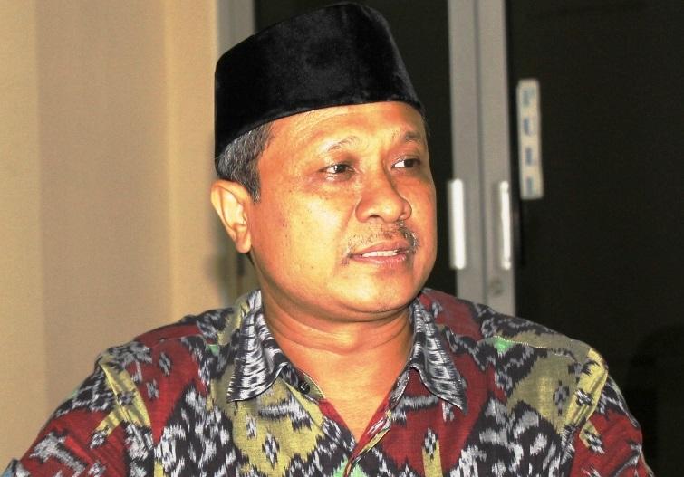 Rektor Universitas Muria Kudus (UMK) Suparnyo mendorong generasi muda agar menjadi generasi yang kreatif dan inovatif. (Foto: Dok. Pribadi)