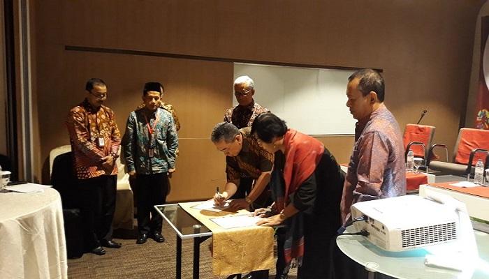 Kementerian Agama RI untuk menyelenggarakan Kuliah Kerja Nyata (KKN) Revolusi Mental. (Foto: Istimewa)
