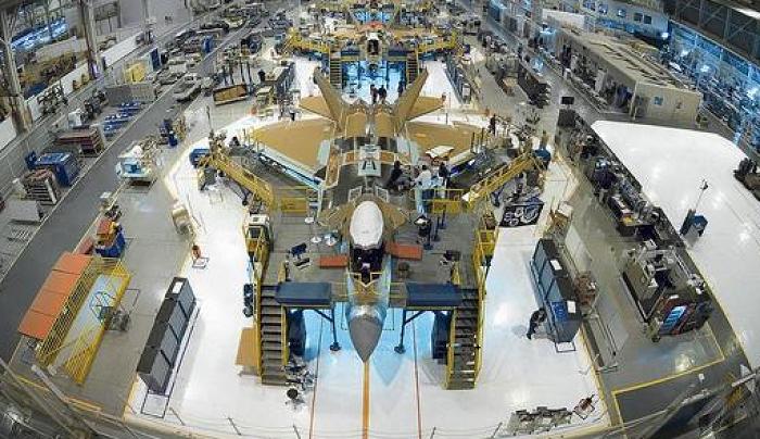 Industri Pertahanan (Ilustrasi/Istimewa)